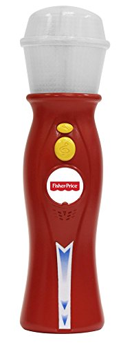 Fisher Price - Sing-Along Microphone (KFP1758)