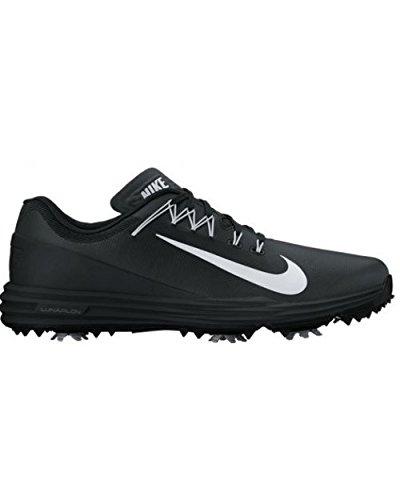 Nike Wmns Lunar Command 2, Scarpe da Golf Donna, Nero (Negro 001), 36.5 EU