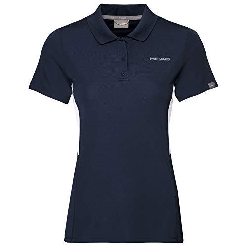CLUB Tech Polo Shirt W