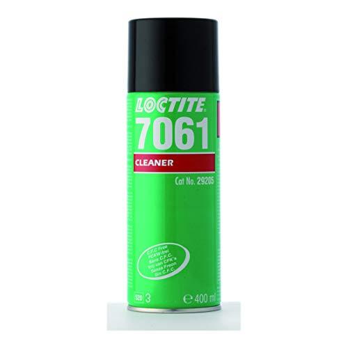 Loctite SF 7061 Lösungsmittelbasierter Universalreiniger 400 ml