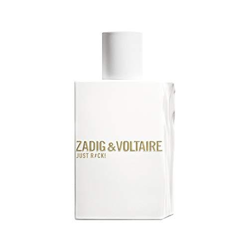 Zadig & Voltaire Just Rock! Eau de Parfum - 50 ml