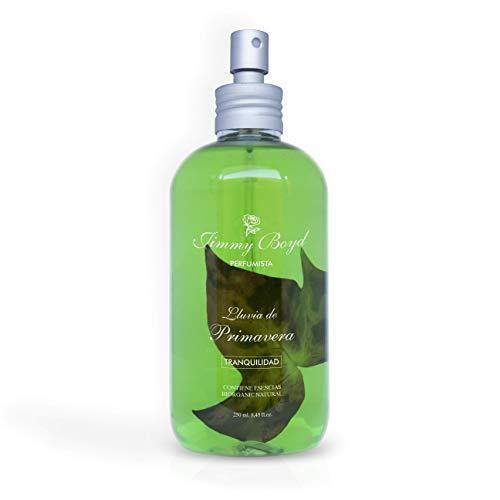 Jimmy Boyd Agua Fresca De Lluvia De Primavera Bio, 250 ml