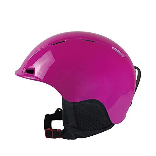 LLG-TK Ski-Fahrradhelme, Schutzkappen für Kinder und Jugendliche und Schutzausrüstung für den Kopf, M, für das Radfahren, Schlittschuhlaufen, Skateboardfahren