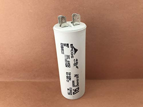 Best Prices! Chamberlain 30B533 Garage Door Opener Run Capacitor Genuine Original Equipment Manufact...