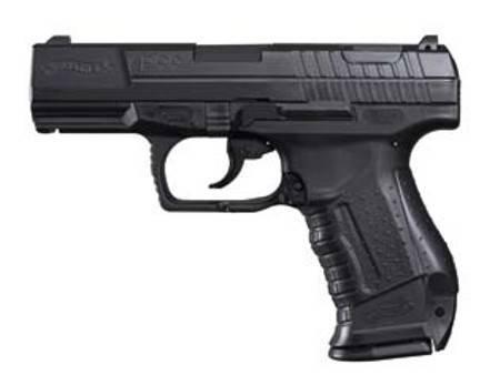 Umarex U25543. Pistola airsoft Walther P99 muelle. Calibre 6mm. 0,5 Julios de potencia