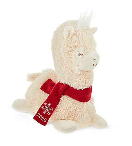Petsmart 2020 Bliss The Llama Squeaky Stuffed Plush Dog Toy Large 12'