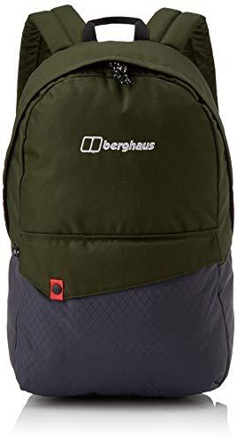 Berghaus Brand Bag Backpack 25 Litres, Duffel Bag/Carbon