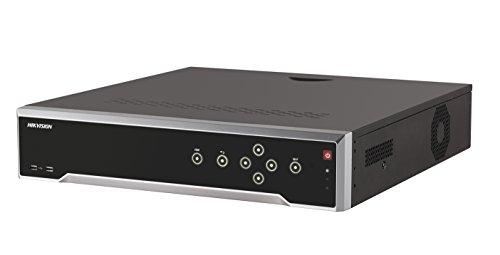 DS-I4/16P Hikvision, 32canali NVR 7732ni (Max. 12MP/16x 2MP), H.265, 16x PoE, VGA, HDMI, 4x SATA (Max. 6TB)