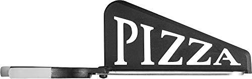 Sagaform Pizzaschneider, Edelstahl