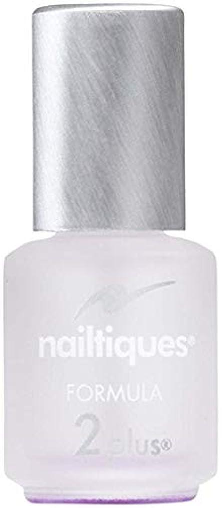抽象エール致死アメリカで一番売れている 爪強化 ベースコート Nailtiques Formula 2 0.25 Ounce