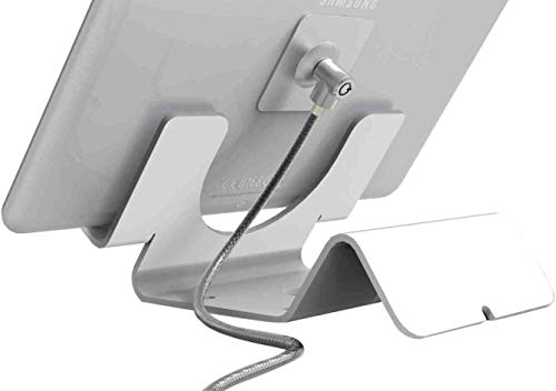 Maclocks Universal Tablet Security Holder stand per Tablet da 7 pollici o superiore