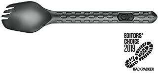 Gerber Devour Multi-Fork, Camp Eating Tool, Onyx [31-003418]