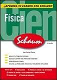 CUTR FISICA SCHAUM SELECTIVIDAD- CURSO CERO (CASTELLANO) - 9788448198411