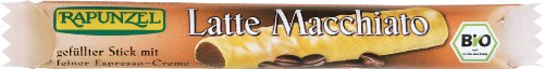 Latte Macchiato BAR BIO 22 g - Rapunzel