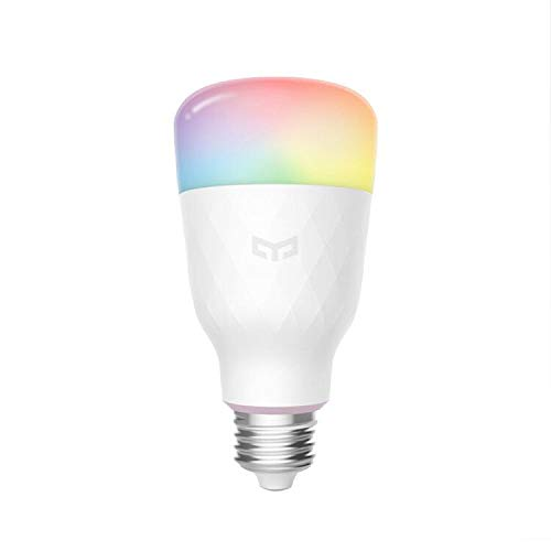 Smart LED Lampara 1S (Color) | EU-Version | Yeelight