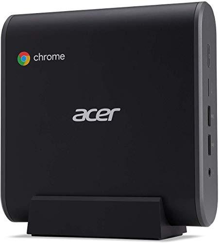 Acer Chromebox CXI3-i38GNKM2, Intel i3-8130U, 8GB DDR4, 64GB SSD, Google Chrome Operating System