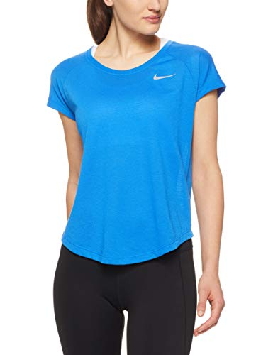 Nike Material: Polyester 85%, Baumwolle 15%;