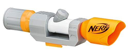 Nerf N-Strike Elite XD Modulus Zielfernrohr für alle Blaster mit Zubehör-Schiene