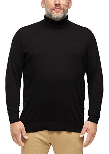 s.Oliver Big Size Herren 131.10.008.17.170.2057337 Pullover, 9999, 4XL