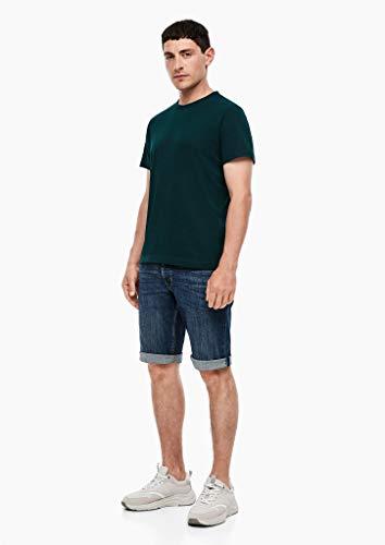 s.Oliver Herren 130.11.899.12.130.2037842 T-Shirt, 7959, L