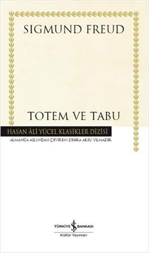 Totem ve Tabu