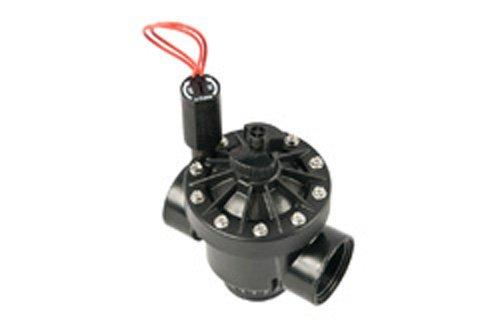 Fluidra 44200 – pgv-151-bdc. électrovanne 1 1/2hembra. 9 V. C/Reg. caudal. Ligne/Angle.