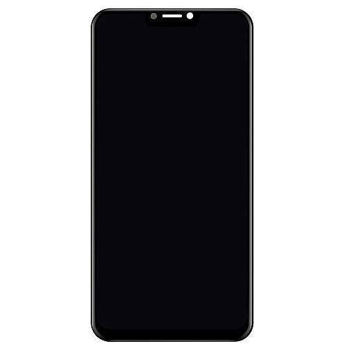 """LeHang Ecran Digitalisur Ecran LCD pour ASUS Zenfone 5Z ZS620KL (PAS ze620KL) 6.18""""Noir"""