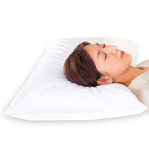 通販生活 メディカル枕 首筋をしっかり支える快眠枕の傑作品 硬軟凹凸構造 首と肩の筋肉を緊張させない 14...