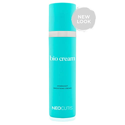 NEOCUTIS Bio Cream Overnight Smoothing Cream, 1.69 Fl Oz