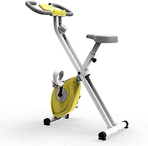 NBLD Bicicletas estáticas para Uso doméstico, Bicicleta de Ciclismo de Interior