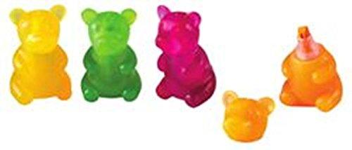 Scented Gummy Bear Highlighter (1 Highlighter)
