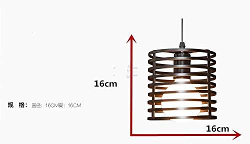 Zoe home Europäische Art-Eisen-Kronleuchter Led-Lampen Wohnzimmer Esszimmer führte Kronleuchter Beleuchtung E27 Led Leuchten Licht Kronleuchter (Color : C)