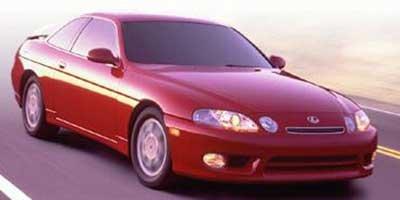 1996 lexus sc300 review