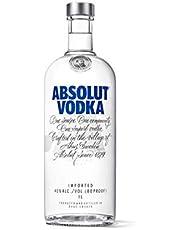 Absolut Vodka Original, 1 Litre