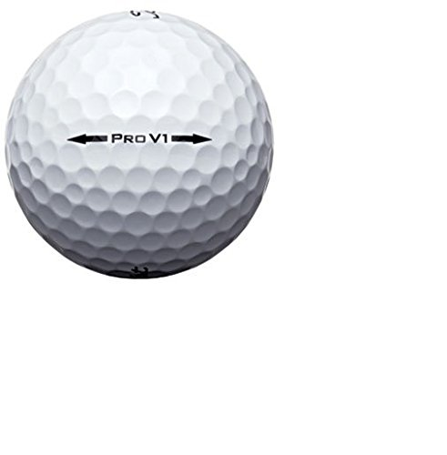 Titleist Pro V1 AAAAA Recycled Like New Golf Balls, 24-Pack