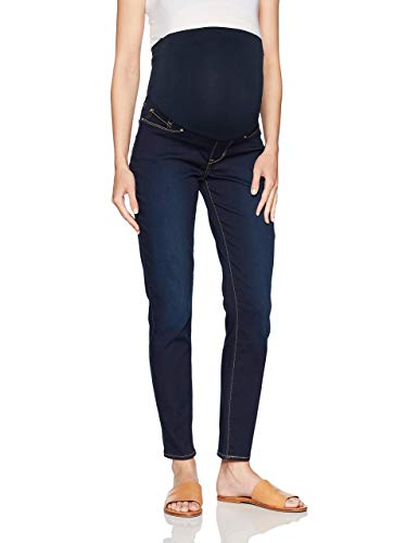 Signature by Levi Strauss & Co. Gold Label Women's Maternity Skinny Jeans, Flip Sig, Medium