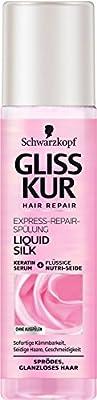 Gliss Kur Express-Repair-Spülung Liquid