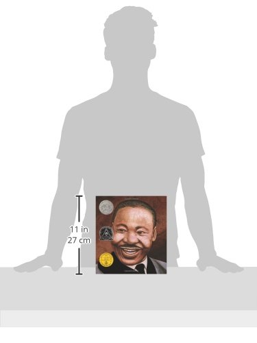 Martin's Big Words: The Life of Dr. Martin Luther King, Jr. (A Big Words Book (1))