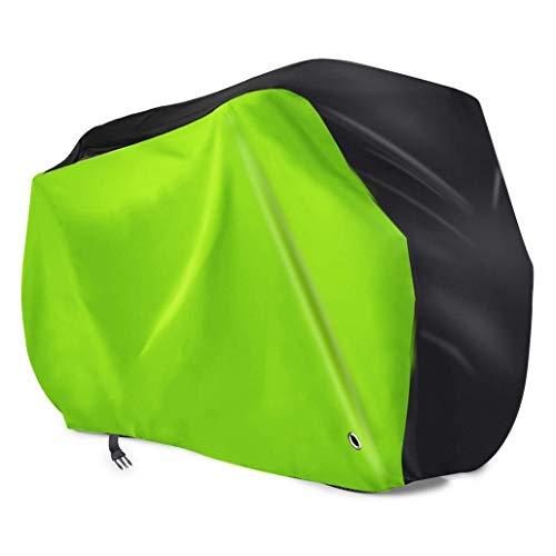 YMYP08 Fiets Cover 420D Oxford Doek Verdikt Fiets Kleding Waterdicht En Zonwerende Mountainbike Cover