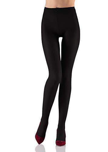 Katoenen Panty - Dikke Winter Panty voor Vrouwen - Super Zachte Luxe Panty