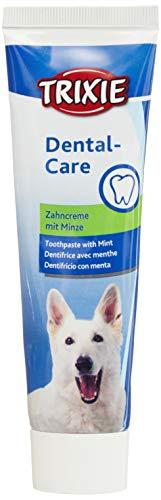 tandkräm hund apotea