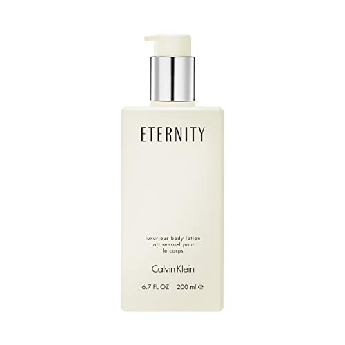 CALVIN KLEIN ETERNITY Body Lotion for her 200ml