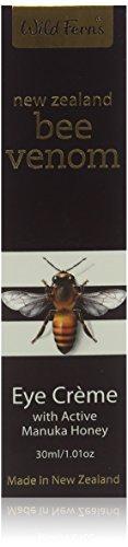 Wild Farn Augencreme mit Bienengift, 30ml