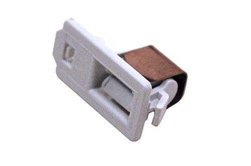 Genuine WHIRLPOOL Secadora Puerta Lock 481227138362481227138462