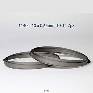 M42/HSS bimetal Sierra de cinta 2362/X 20/X 0,9/con 10//14/ZpZ