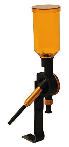 SmartReloader SR 400 Pulver Dispenser für Pistole und Gewehr inklusive Auflage für den Arbeitstisch