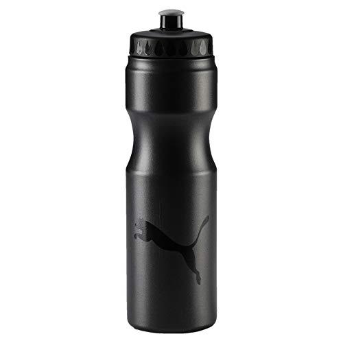 PUMA Trinkflasche TR Bottle Core, Puma Black-Puma Black, OSFA, 53369