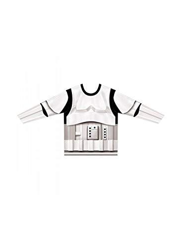 DISBACANAL Camiseta Stormtrooper Adulto - -, S