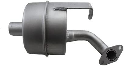 Kohler 12-068-58-S Muffler Genuine Original Equipment Manufacturer (OEM) Part