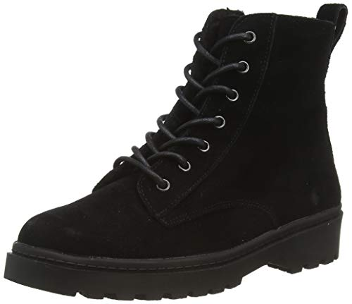 Dorothy Perkins Ola Leather Lace Up Hiker Boots voor dames Enkellaarzen